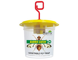 Buy online pheromone products for organic farming-Barrix catch vegetable fly trap